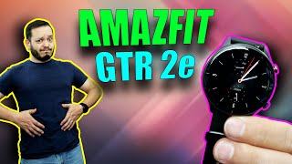 Amazfit GTR 2e Review: Yeah I gotta get back in shape