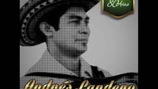 Andres Landero  Muchachas Cumbiamberas