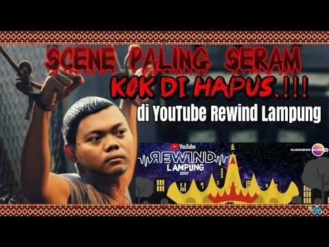 Youtube Rewind: Eta Terangkanlah 2017  | Rewind Lampung BTS DAY 1