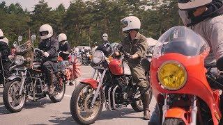 Japanese Old Car Event / オートジャンボリー2018 Part1