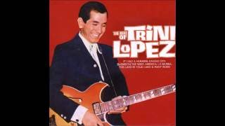 trini lopez  shame and scandal in the family