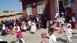 preview picture of video '23 Nisan 2013 2.sınıf oyun gösteri ( Aydoğdu İlkokulu - Ceylanpınar)'