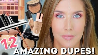 12 Drugstore Dupes For High End Makeup Products   2019