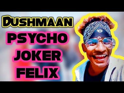 DUSHMAAN- JOKER FELIX | INDIAN UNDERWORLD GANGSTER TURNED RAPPER