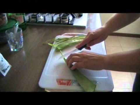 Jak zrobić maskę na włosy henna