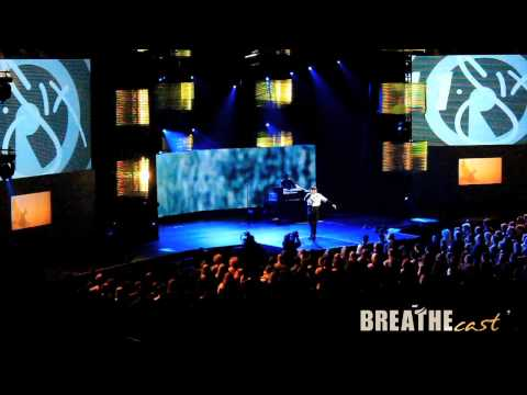 Andy Mineo Ft. 116 Clique | GMA Dove Awards 2014 - Performance | BREATHEcast.com (HD) Mp3