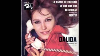 DALIDA - BIENTOT (1963)
