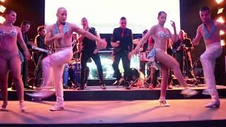 Artistas Unidos de la Salsa - Weleloy (Video Oficial)