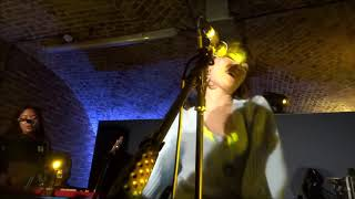 Maisie Peters   Adore You @ BBC Introducing Live  Tobacco Docks, London 311019