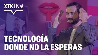 El día en que DESCUBRIMOS la BEAUTY TECH | Xataka Live | E3xT1