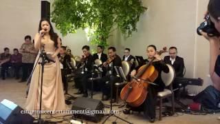 Download lagu Kasih Putih Estu Ensemble Mp3