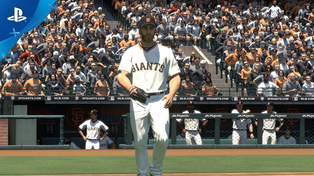 MLB The Show 17: Build an Empire with Franchise Mode