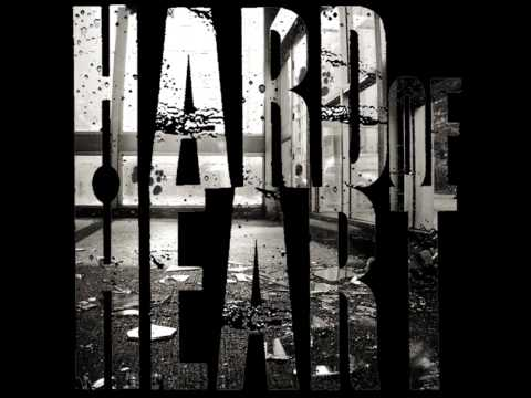 Hard of Heart - Great White Buffalo
