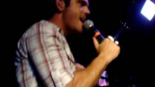 "Chuck Wicks - ""What If You Stay"""