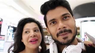 Off To Kuala Lumpur | Ep 1 | Malaysia Vlog Series | SS vlogs :-)