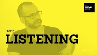 Listening: Actively Serving Your Clients' Best Interests