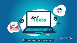 Idetaの動画