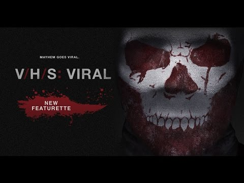 V/H/S Viral Featurette