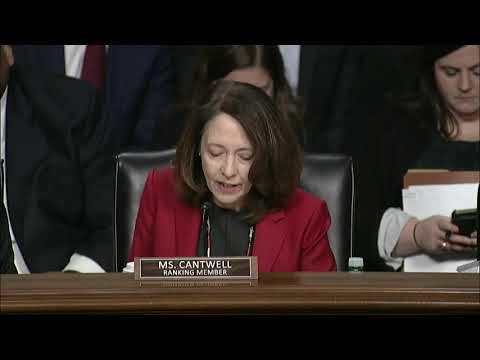 Cantwell%20Remarks%20at%20Commerce%20Committee%20Mark%2DUp