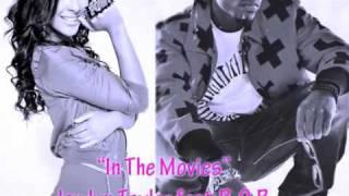 Jordyn Taylor featuring B.O.B.