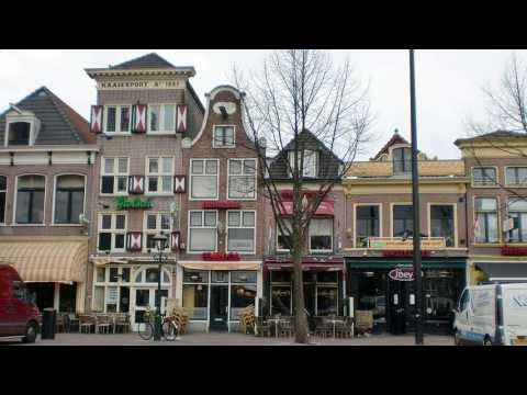 Video Impression of Alkmaar, The Netherlands