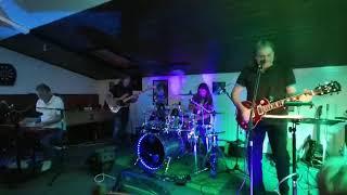 Video Blues Friends - Bleděmodrý vlak