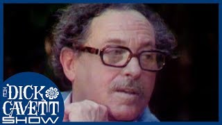 Tennessee Williams On His Obsession With Death   The Dick Cavett Show