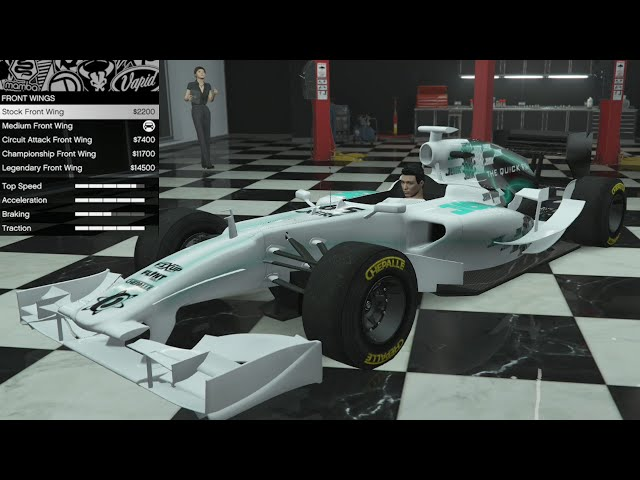 Gta Online Podium Car For This Week Vehicle Discounts Triple Money And Rp And More