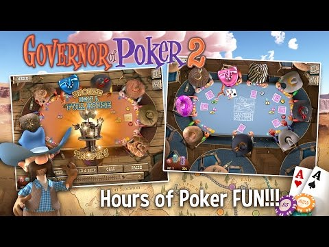 Video of Governor of Poker 2 Premium
