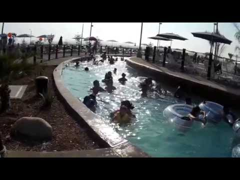 Drop Zone Water park Perris CA QAV250