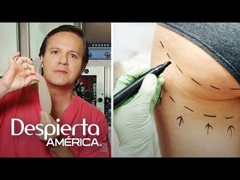 La operación del aumento del pecho las revocaciones sobre las clínicas