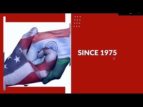 Intro Video: USIBC India Ideas Summit & 45th Anniversary