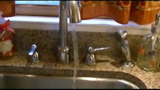 How To Blow Out Your House Plumbing For Winterization