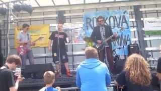 Video The Blowjox - Pozor dej