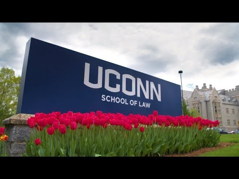 UConn Law Campus Tour