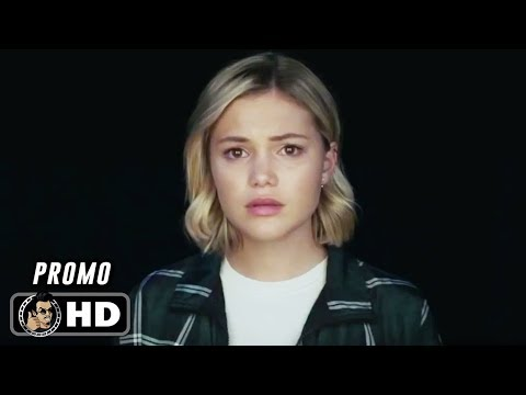 MARVEL'S CLOAK AND DAGGER Season 2 Official Promo Trailer