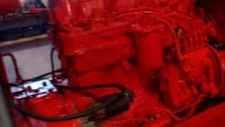 Агро завалля ЮМЗ 6 Turbo після ремонту відео огляд