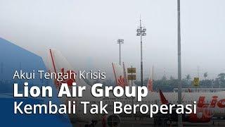 Lion Air Group Kembali Berhenti Beroperasi, Biaya Tes PCR Disebut Lebih Mahal dari Tiket Pesawat