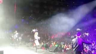 3BallMTY [On Tour] - Calibash - Los Ángeles
