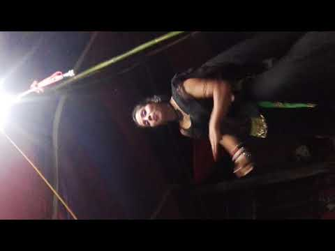 Kartik puja recording dance bartalla