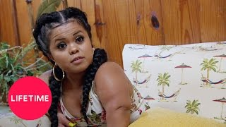 Little Women: Atlanta - Melissa is a Strip Club Buzzkill (Season 2, Episode 4) | Lifetime
