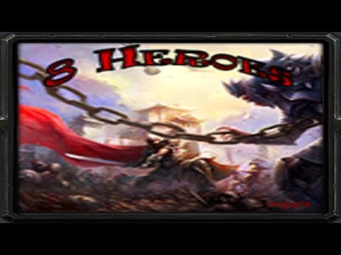 Warcraft 3 - Werewolf Transylvania #9 - Wtiiwarcraft - Video