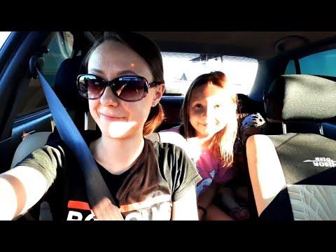 Vlog:Хочу увеличить губы.3 дня путешествуем-засохшее озеро,нормальное озеро,лес)