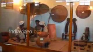 Tribal Museum, Ranchi, Jharkhand