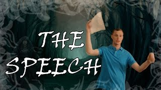 The Speech ~ Trailer