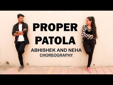 Bollywood and hiphop Dance Choreography