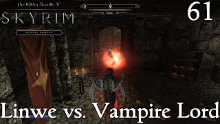 Skyrim SE [Modded Vampire] Thieves Guild Reputation Quest: Summerset Shadows Ep.61