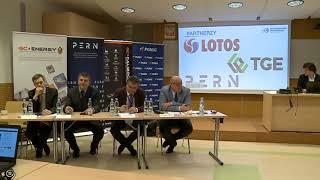 Panel tematyczny 2.1. Wymiar strategiczny polityki energetycznej