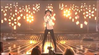 Taylor Swift ,High Quality Mp3, State Of Grace, Live The X Factor 2012,High Quality Mp3 720p
