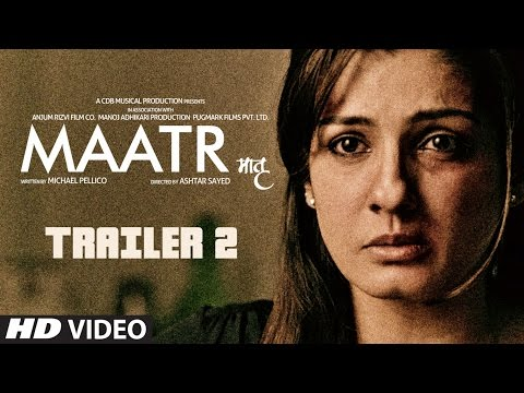 Maatr Official Trailer  Raveena Tandon